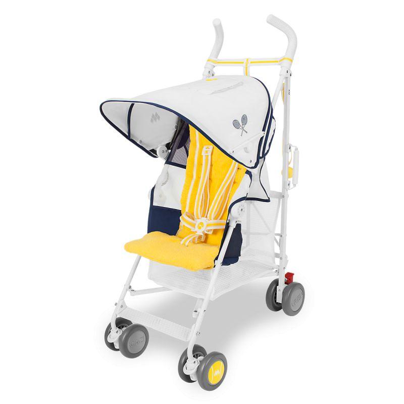 Maclaren Special Edition Volo Stroller Ace (New 2018)