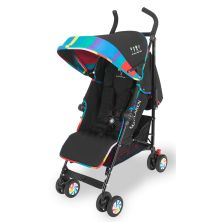 Maclaren Special Edition Quest Stroller-Dylan's Candy Bar (New 2018)