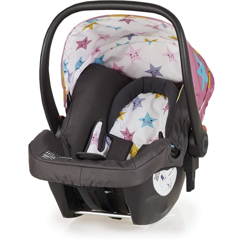 Cosatto Hold Mix Group 0+ Car Seat-Happy Stars (New 2018)
