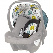 Cosatto Hold Mix Group 0+ Car Seat Colour Pack-Fjord (New 2018)