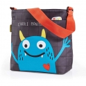 Cosatto Supa Change Bag-Monster Mob