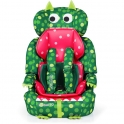 Cosatto Zoomi (5 Point Plus) 1/2/3 Car Seat-Dino Mighty (New)