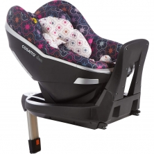 Cosatto Den I-Size Group 0+/1 Car Seat-Rosie