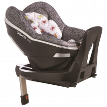 Cosatto Den I-Size Group 0+/1 Car Seat-Dawn Chorus