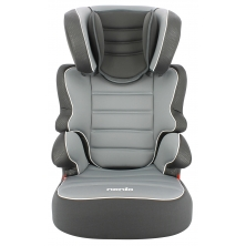 Nania Luxe Befix SP Group 2/3 Car Seat-Shadow (New 2018)