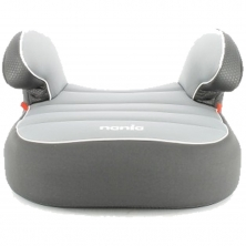 Nania Luxe Dream Group 2/3 Booster Seat-Shadow (New 2018)