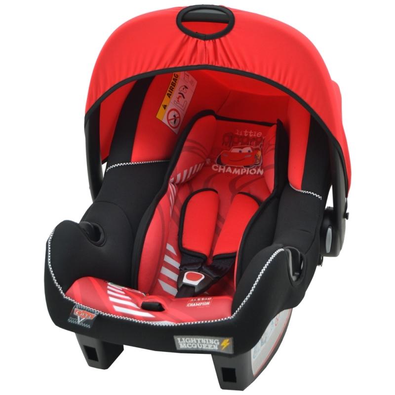 Nania Beone SP Disney Group 0+ Car Seat-Cars