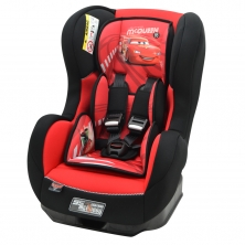 Nania Cosmo Disney Group 0+/1/2 Car Seat-Cars (New 2018)