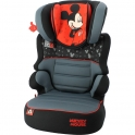 Nania Befix SP LX Disney Group 2/3 Car Seat-Mickey Mouse (New 2018)