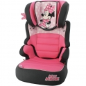 Nania Befix SP LX Disney Group 2/3 Car Seat-Minnie Mouse (New 2018)
