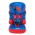 Nania Beline SP Disney Group 1/2/3 Car Seat-Spider-Man (New 2018)