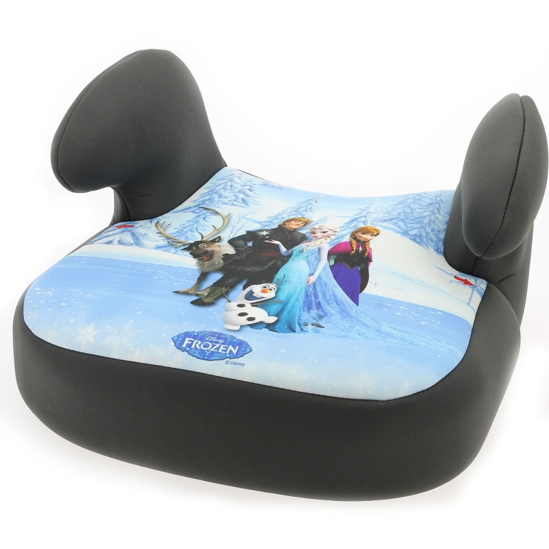 Nania Topo Disney Comfort Group 2/3 Booster Seat-Frozen (New 2018)