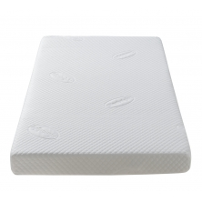 Safe Nights by Silentnight Essentials Cot 60 x 120cm Mattress
