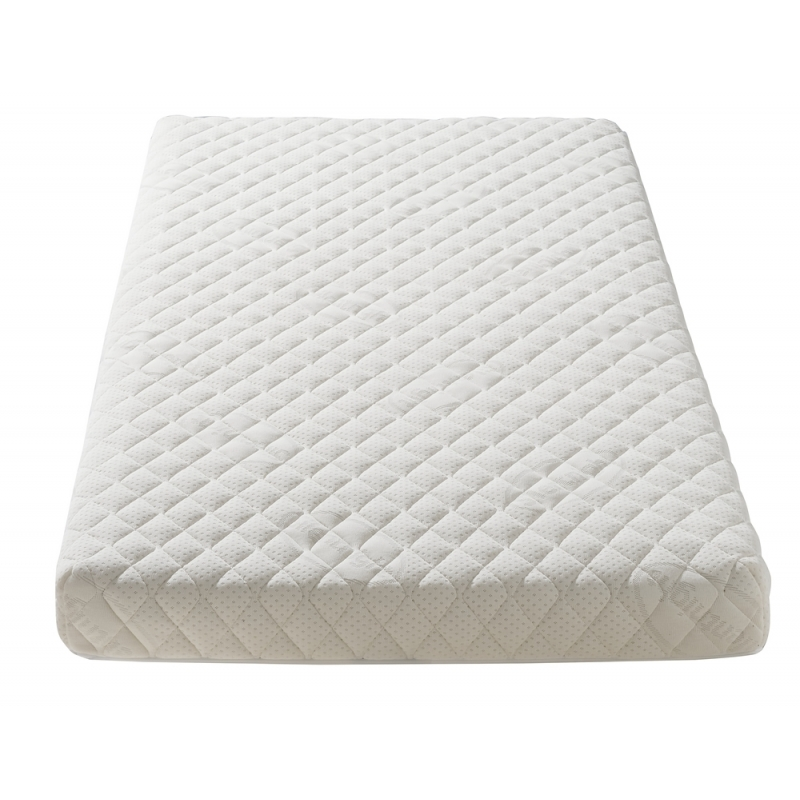 Safe Nights by Silentnight Luxury Pocket Cotbed 70 x 140cm Mattress