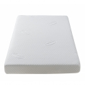 Safe Nights by Silentnight Essentials Cotbed 70 x 140cm Mattress