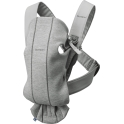 Baby Bjorn Mini Baby Carrier-Light Grey