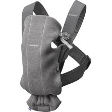Baby Bjorn Mini Baby Carrier-Dark Grey (New 2018)