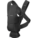 Baby Bjorn Mini Baby Carrier-Black (New 2018)