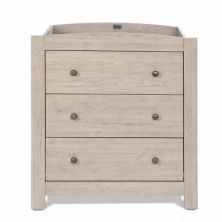 Silver Cross New England Dresser-Oak