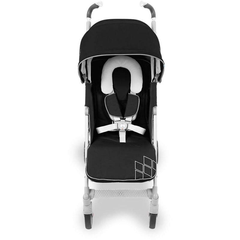 Maclaren Techno Xt Stroller Black Silver New 2018