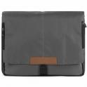 Mutsy i2 Changing Bag-Dark Grey