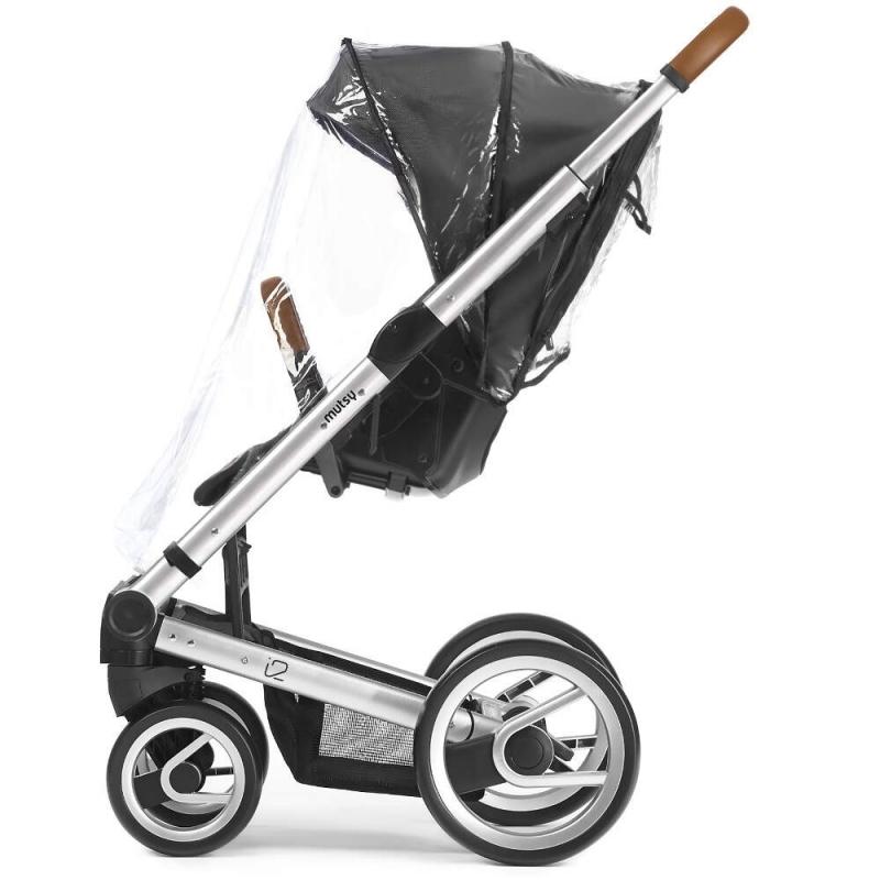 Mytsy i2 Stroller Raincover