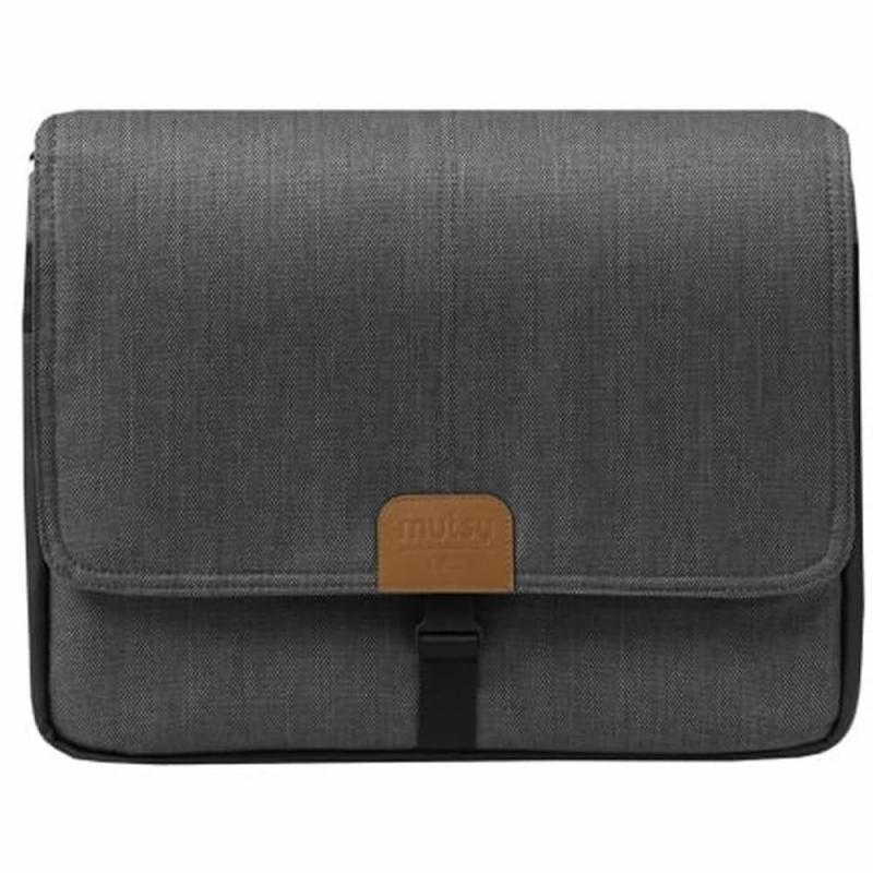 Mutsy Nio Changing Bag-Grey