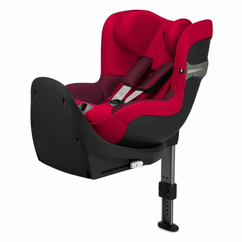 Cybex Sirona S I-Size Spin Ferrari Car Seat-Racing Red (New 2018)