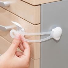 Hauck Close Me Door 2-Drawer Lock (2020)