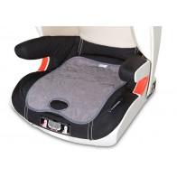 Koo-Di Wetec Seat Protector-Charcoal