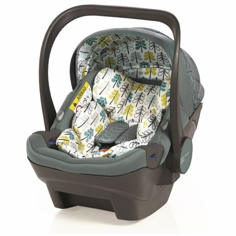 Cosatto Dock I-Size Group 0+/1 Car Seat-Fjord (New 2018)