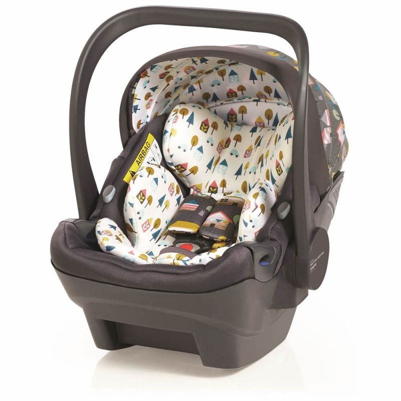 Cosatto Dock I-Size Group 0+/1 Car Seat-Hygge House (New 2018)