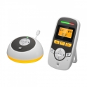 Motorola Digital Audio Baby Monitor-MBP161