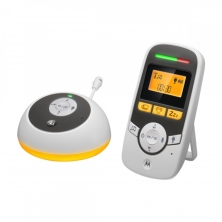 Motorola Digital Audio Baby Monitor-MBP161