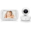 Motorola Digital Video Baby Monitor-MBP50