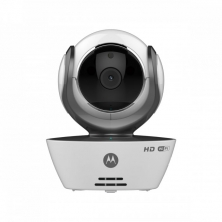 Motorola Wi-Fi HD Digital Video Baby Monitor-MBP85