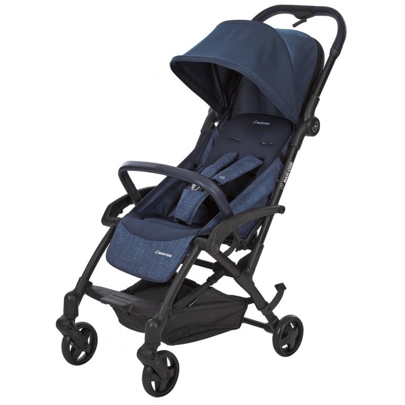 Maxi Cosi Laika Stroller-Nomad Blue