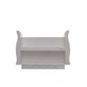 Obaby Stamford Shelf-Warm Grey