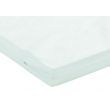 Babymore Deluxe Foam Cot Bed Mattress-140x70x10