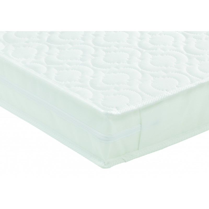 Babymore Pocket Sprung Cot Mattress-120x60x10