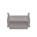 Obaby Stamford Shelf-Taupe Grey