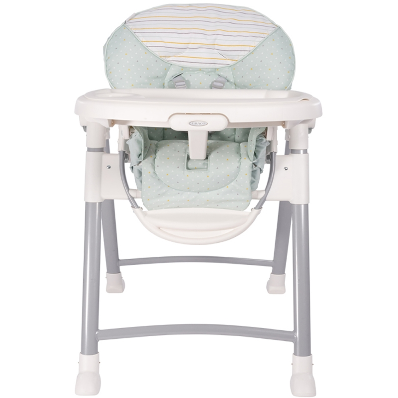 Graco Contemo Highchair-Bennet (SPECIAL OFFER)