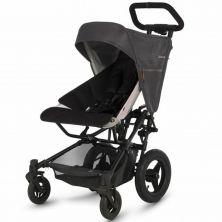 Micralite FastFold Stroller-Black