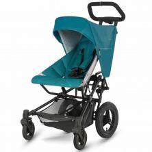 Micralite FastFold Stroller-Teal