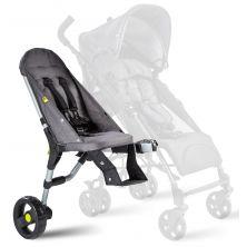 Buggypod Lite 4G Pushchair Toddler Seat-BLACK