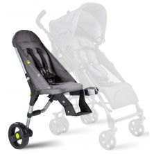Buggypod Lite-Anthracite