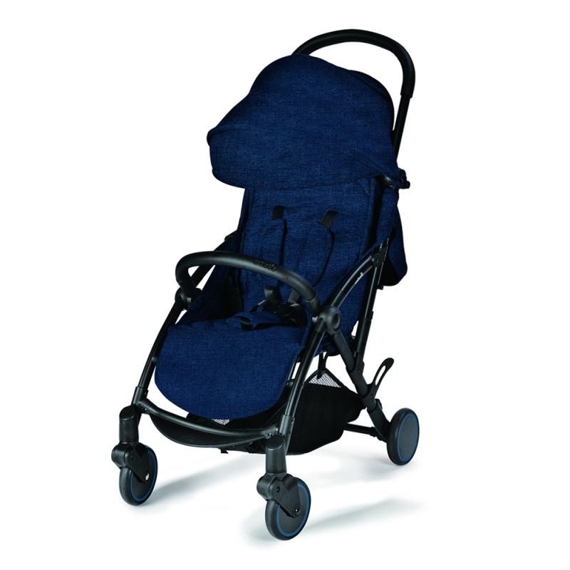 Unilove Slight Baby Stroller-Royal Blue