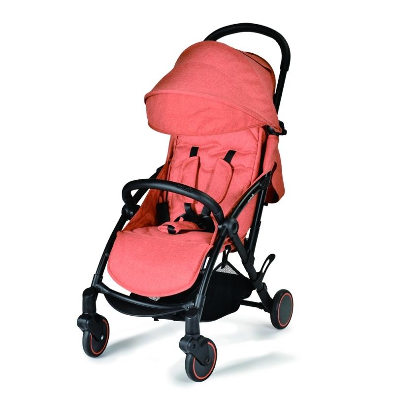 Unilove Slight Baby Stroller-Sunny Orange