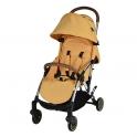 Unilove Slight Premium Baby Stroller-Tuscany Yellow