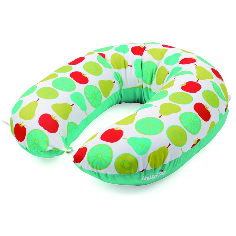 Hope Multi-Support Nursing Pillow-Pea